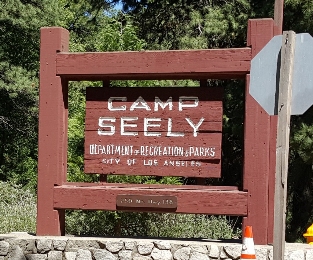 Camp Seely